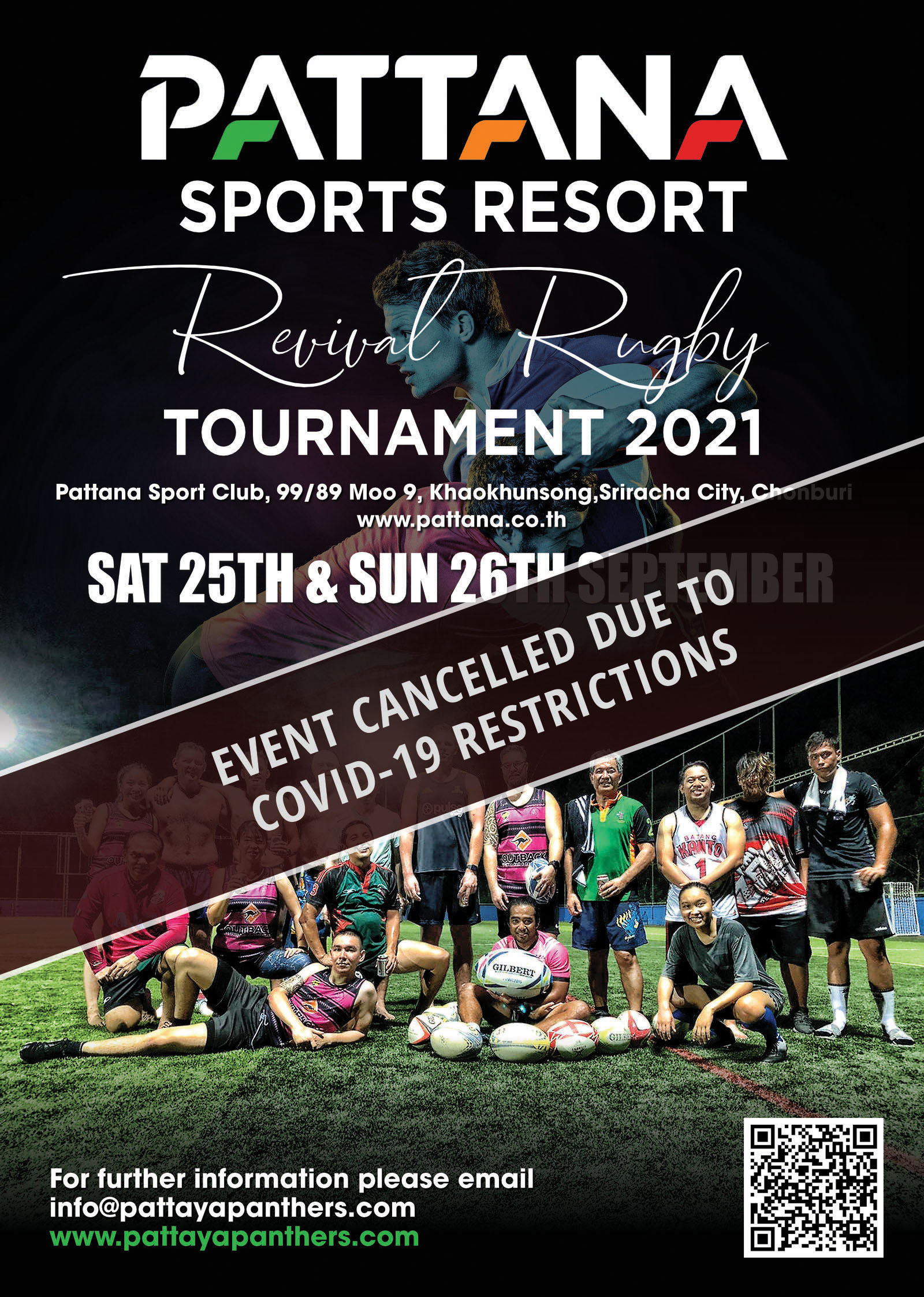 Revival Rugby 2021